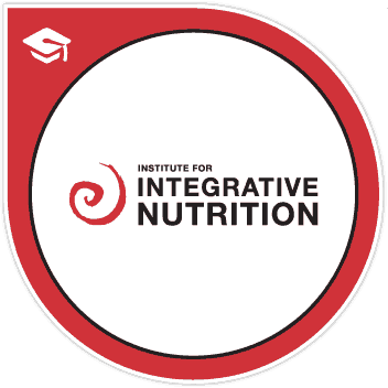 IIN Institute for Integrative Nutrition Graduate