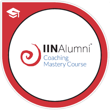 IIN Institute for Integrative Nutrition Coaching Mastery Graduate