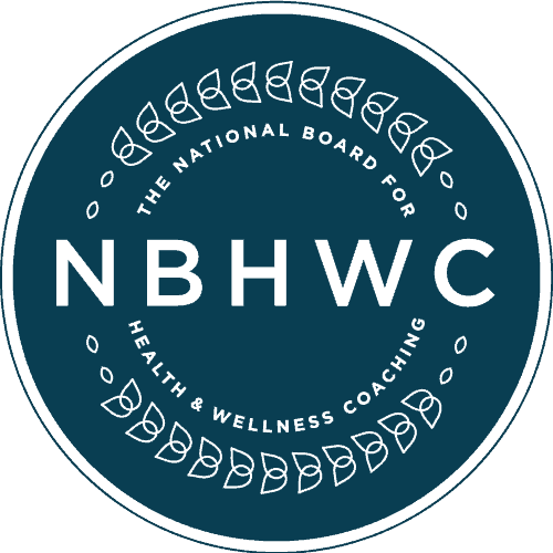 NBC-HWC National Board Certified Health & Wellness Coach