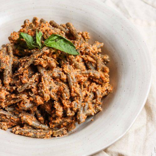 creamy-vegan-sundried-tomato-pasta-recipe