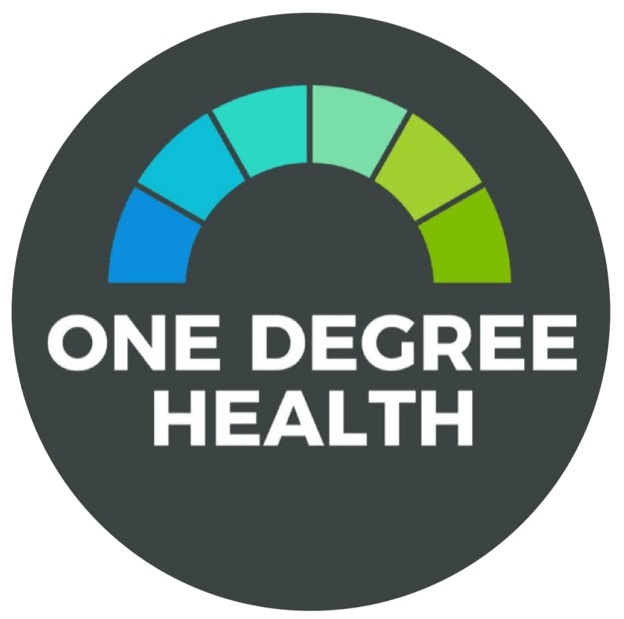 One Degree Health: Wellness for Busy People